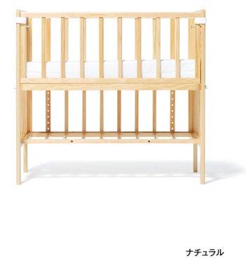 関東~関西送料無料 yamatoya(大和屋)そいねーる+ベビーベッドナチュラル