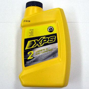 BRP ski-doo XP-S 2スト シンセティックオイル 946ml 1本※パッケージ変更・品番変更#779126