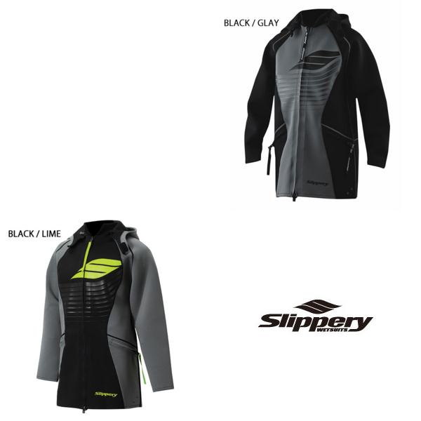 SLIPPERY/スリッパリーTOUR COAT