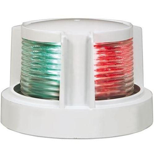 第二種両色灯 バウライトMLB-5AB2ホワイトボディ
