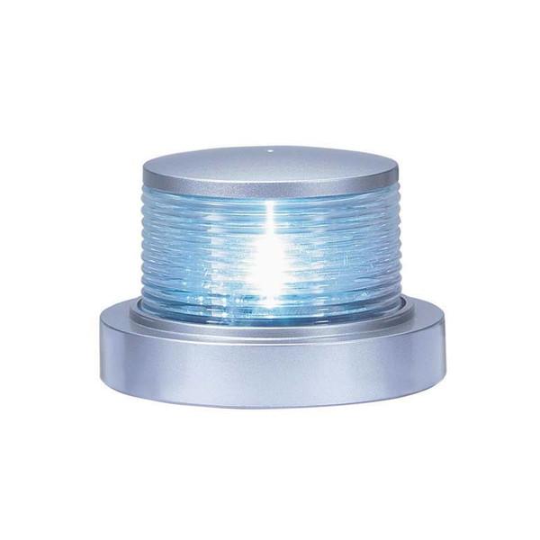 第二種白灯 アンカーライトMLA-4AB2Sシルバーボディ