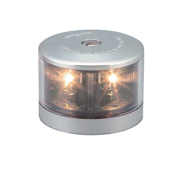 LED航海灯 第二種船尾灯スタンライトNLSS-2W