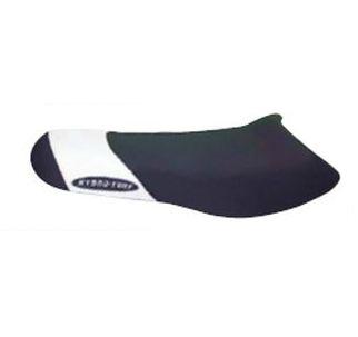 HYDRO TURF シートカバーHX BLACK/WHITE※代引き不可※キャンセル不可