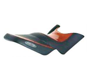 HYDRO TURF シートカバーGTX4TEC('02~'06)/DI('02~'03)/RXTWINERED×BLK※代引き不可※キャンセル不可