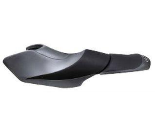 HYDRO TURF シートカバーFZS (09-) GRAY/BLACK※代引き不可※キャンセル不可
