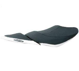 HYDRO TURF シートカバーFX140/160 BLKxWHT※代引き不可※キャンセル不可