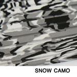 HYDRO-TURFトラクションマット(テープ付き)カットグルーブ スノーカモ※キャンセル不可※代引き不可