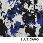 HYDRO-TURFトラクションマット(テープ付き)カットグルーブ ブルーカモ※キャンセル不可※代引き不可