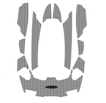 HYDRO-TURFツートンデッキマットキット(テープ付き)SD RXT-IS、IS260、aS260(09-12) GTX LTD-IS(09-12)/ GTX S155(12)ダイヤ/ブラック/ホワイト※海外取り寄せ(納期:通常2~4週間)※代金引換・後払い決済 不可※キャンセル不可, GTKファクトリー:6a718c72 --- maff.jp