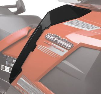 【ski-doo】SIDE PANEL DEFLECTOR KITREV-XR
