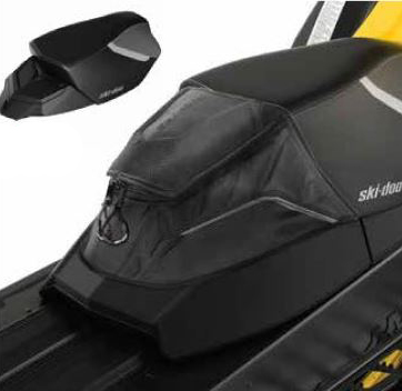 【ski-doo】EXTREME STORAGE REV-XR, SUMMIT SEAT WITH REMOVABLE STORAGE BAGREV-XM, REV-XS, BAGREV-XM, REV-XP, REV-XR, REV-XU Tundra, 亀岡市:4c2f550d --- sunward.msk.ru