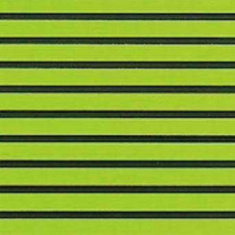 【お買得!】 HYDRO-TURFツートン汎用トラクションマット(テープ付き)カットグルーヴLIME GREEN/BLACK※キャンセル不可※代引き不可後払い不可※納期に約1ヵ月かかります, NSC-Shop 62051b12