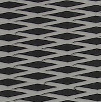HYDRO-TURFツートン汎用トラクションマット(テープ付き)カットダイヤBLACK/GRAY※キャンセル不可※代引き不可後払い不可※受注生産の為、納期に1ヶ月