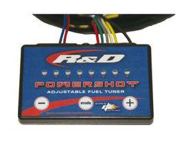 R&Dパワーショット アジャスタブルフューエルチューナーYAM 1300GPR(05-)※特別送料