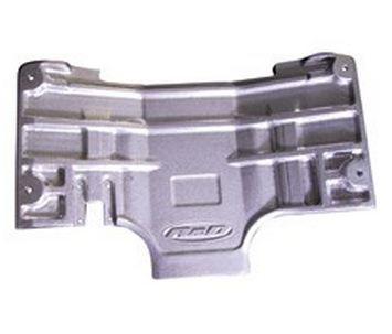R&D プロシリーズライドプレート1200XL-LTD/XLT/800XL※特別送料