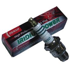 DENSO イリジウムプラグ IU24A 至高 V9110-5365 1本 注目ブランド CR8EK
