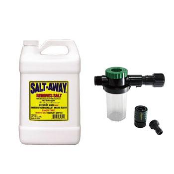 SALTAWAY ソルトアウェイミキサーパッケージ 3.7L