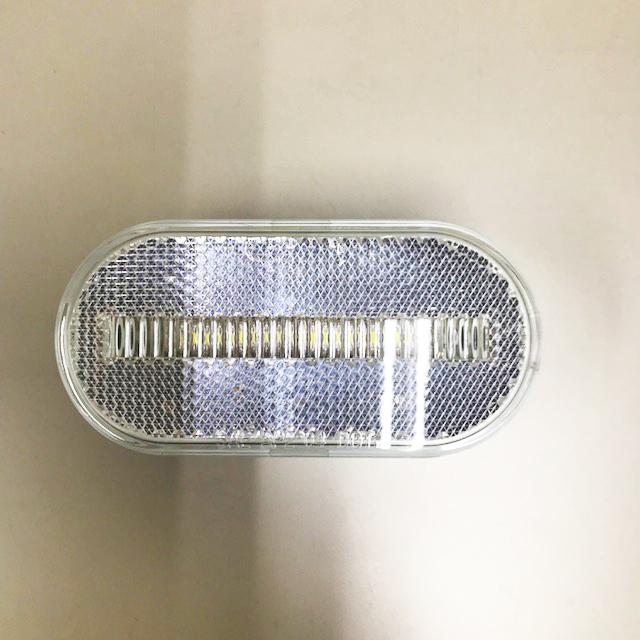 SOREX(ソレックス)LED車幅灯(クリアレンズ)