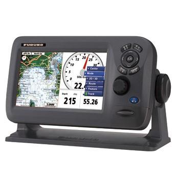 【送料無料】FURUNO(フルノ)7型ワイド カラー液晶GPSプロッタ魚探GP-1870F(送受波器なし)50/200kHz・600W※返品・キャンセル不可