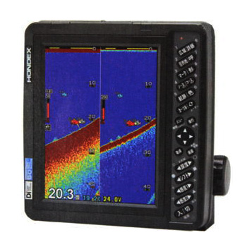【送料無料】HONDEX(ホンデックス) 8.4型デジタル魚探 HE-8301F-Di-Bo 600W※メーカー取り寄せ商品※納期:メーカー確認後連絡※返品・キャンセル不可