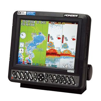 【送料無料】HONDEX(ホンデックス) HE-8301-Di-Bo(DGPS)※メーカー取り寄せ商品※納期:メーカー確認後連絡※返品・キャンセル不可