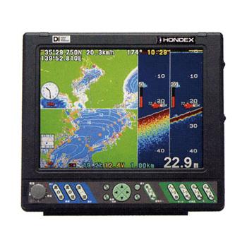 【送料無料】HONDEX(ホンデックス) HE-101GP-Di 外付GPS※メーカー取り寄せ商品※納期:メーカー確認後連絡※返品・キャンセル不可