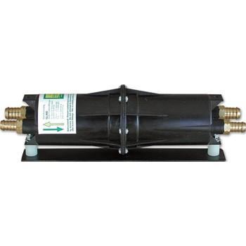熱交換型温水器ヒートエクスチェンジャーKIT4