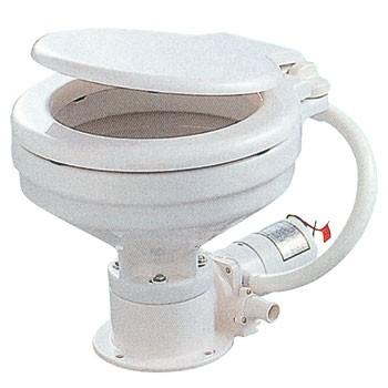 電動トイレコンパクトボウルTMC 12V