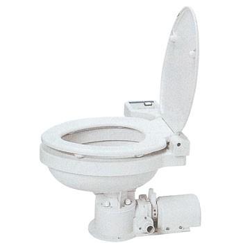 日立 マニュアル電動マリントイレMT-12V※メーカー取り寄せ商品※納期:メーカー確認後連絡