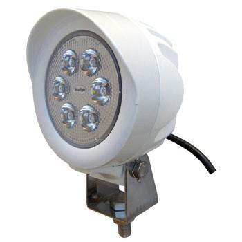 LEDワークライト丸型 J-2300