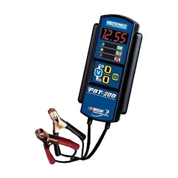 デジタルバッテリーテスター PBT-200※メーカー取り寄せ商品※納期が約5日掛かります
