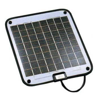 ソーラーバッテリー BL432(12V) ※メーカー取り寄せ商品※納期:メーカー確認後連絡