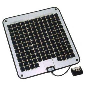 ソーラーパネルBL24V BL24V(24V)※メーカー取り寄せ商品※納期:メーカー確認後連絡