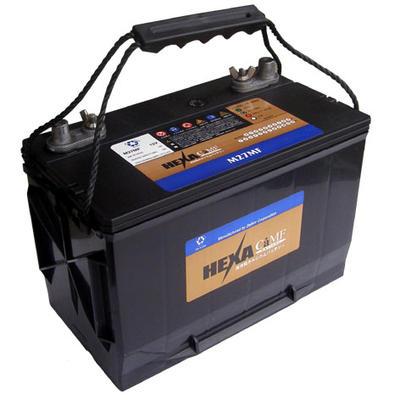 HEXA(ヘキサ)バッテリーM24MF