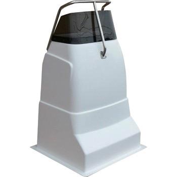 ハンドルボックス SA-II ボックス部のみ風防、フレーム別売り※受注生産品のため納期はお問い合わせください。※特別送料
