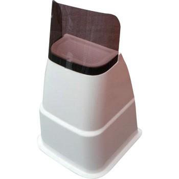 ハンドルボックス SA-III風防別売り※受注生産品のため納期はお問い合わせください。※特別送料