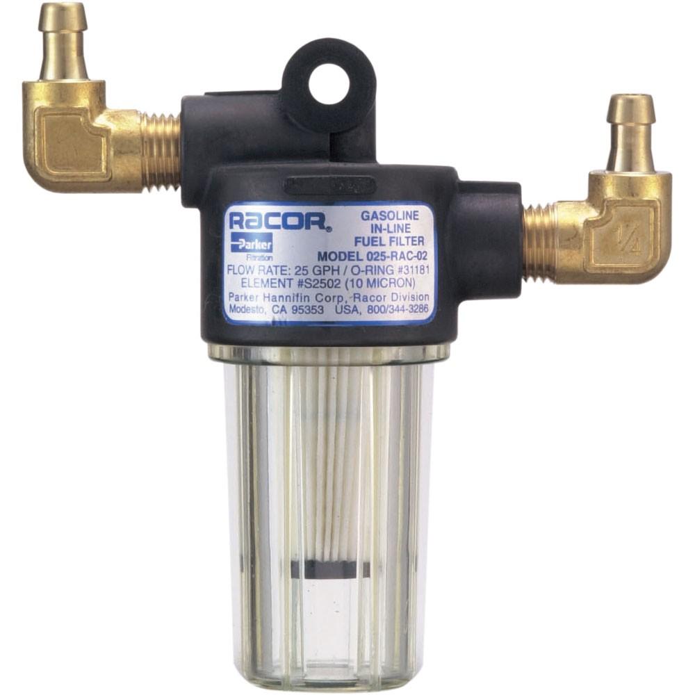 超安い品質 RACOR 025-RAC-02RACOR コンパクトフィルター 025-RAC-02, 溝辺町:b5faa388 --- hortafacil.dominiotemporario.com