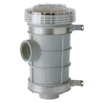 VETUS 冷却水フィルター ホースサイズ63mm※メーカー取り寄せ商品※納期:メーカー確認後連絡