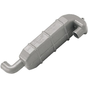 VETUS グースネック   φ45mm※メーカー取り寄せ商品※納期:メーカー確認後連絡※特別送料