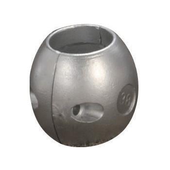 TECNOSEAL(テクノシール) シャフトジンク70×φ126×h119mm 4穴