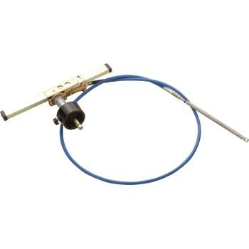 HI-LEX ケーブルセットSAR90A  18ft※メーカー取り寄せ商品※納期:メーカー確認後連絡