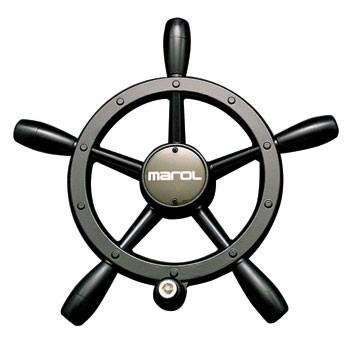 MAROL キャプテンホイール   直径:38cm