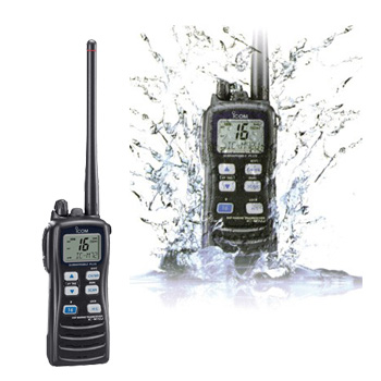 ICOM(アイコム) 国際VHF IC-M72J5W 携帯型