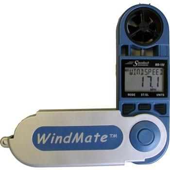 風速計・ウィンドメイト 100