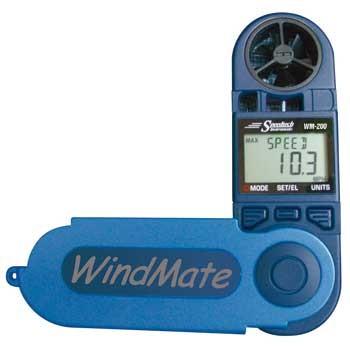 風速計・ウィンドメイト 200