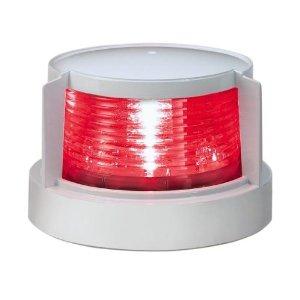 第二種舷灯 左舷灯 赤  MLL-4AB2