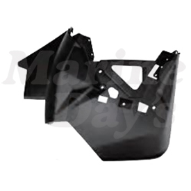 【ski-doo】LOWER PANEL(右側 PANEL(右側 with opening)REV-XS【ski-doo】LOWER opening)REV-XS, グレースシトラス:148da7c8 --- sunward.msk.ru