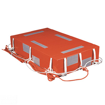 救命浮器 8人用※メーカー取り寄せ商品※納期:メーカー確認後連絡