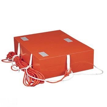 救命浮器 6人用※メーカー取り寄せ商品※納期:メーカー確認後連絡
