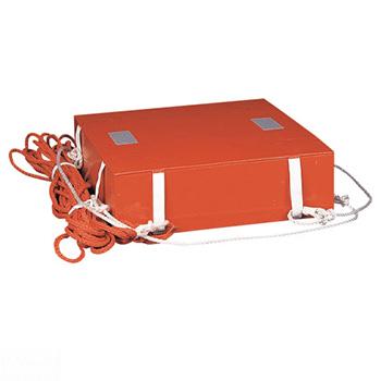 救命浮器 4人用※メーカー取り寄せ商品※納期:メーカー確認後連絡